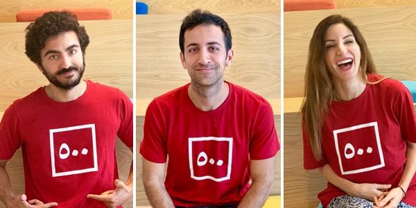 These Three Lebanese Entrepreneurs Just Bagged $10M For Their Robo Wealth Advisor