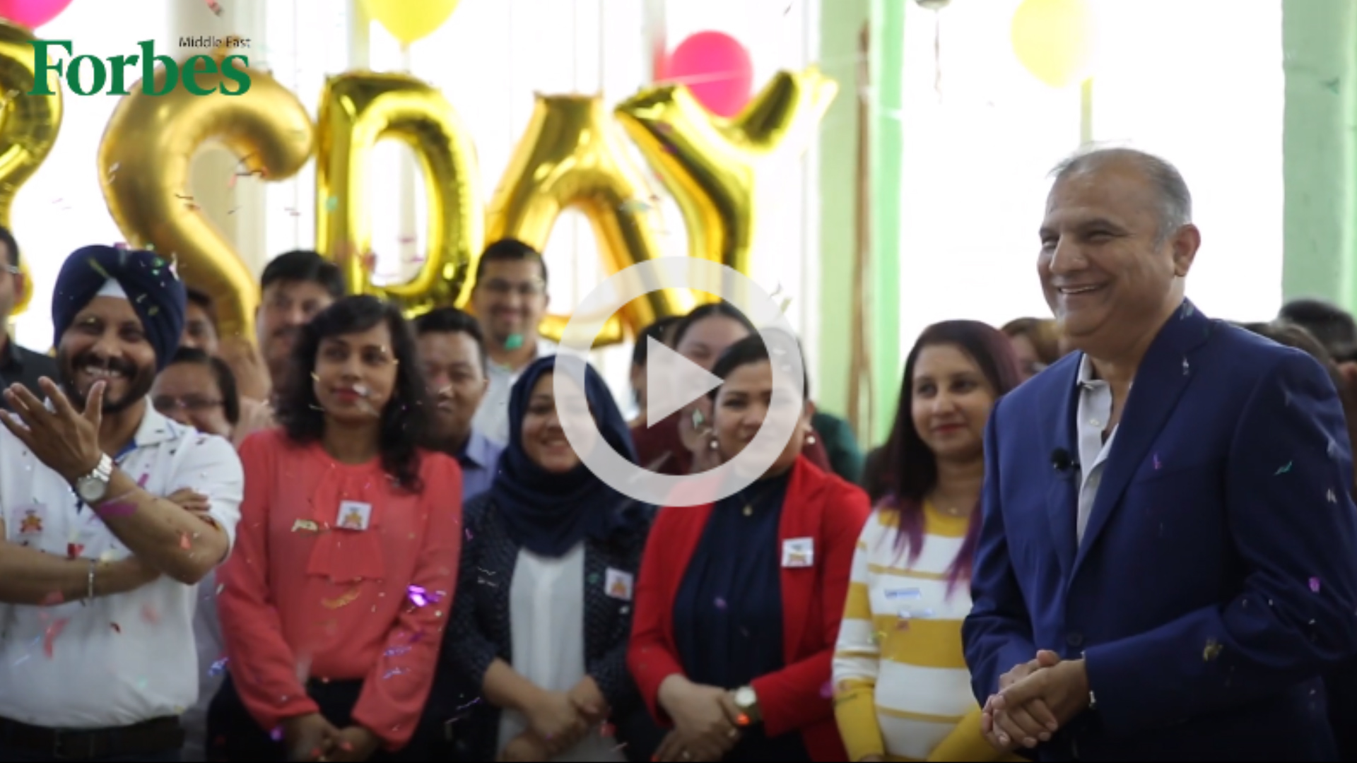 EFS Facilities Services Makes Strides Towards Making Blue-Collar Staff Ambassadors Of Social Change On May Day 2019