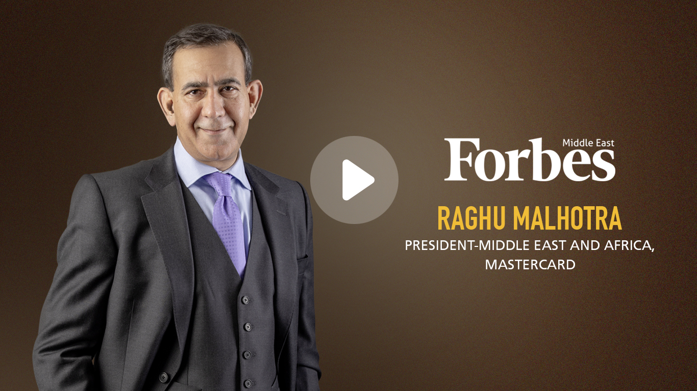 raghu malhotra president middle east and africa mastercard video cover copy