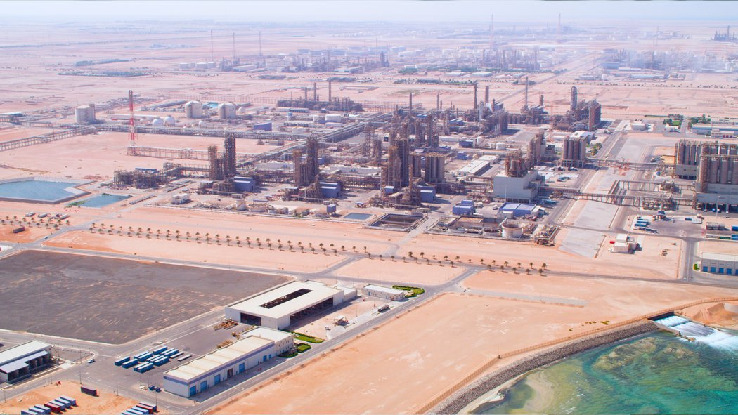 ADNOC Works With Austria's OMV And Borealis On New Projects