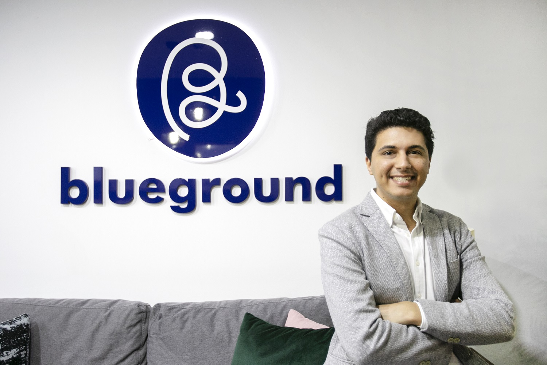 amine housni regional manager blueground