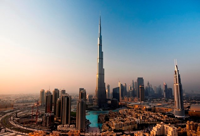 Dubai's Biggest Listed Contractor Is Mulling A Merger With Abu-Dhabi's Trojan Holding