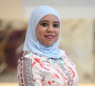 Fouzia Azzab
