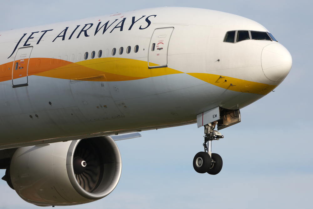 Etihad Airways Considers Pumping In More Investments  Into Jet Airways