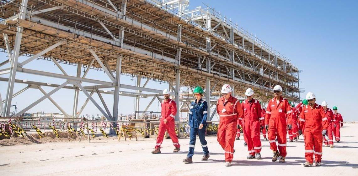 oil industry company bp1