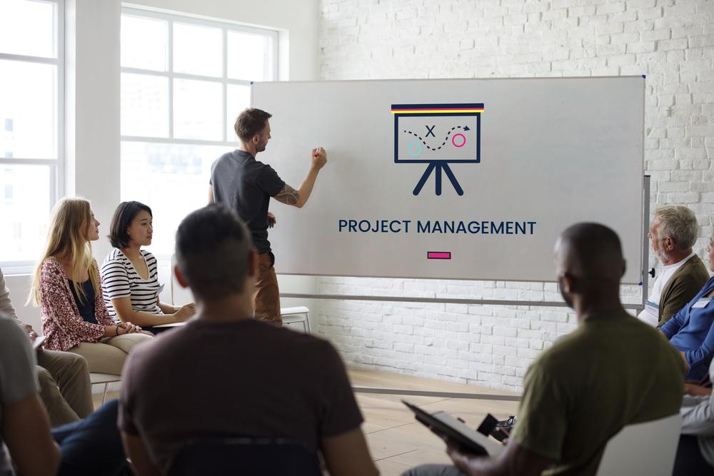 نمو مشروعك الناشئ رهين باتباع خمس خطوات
