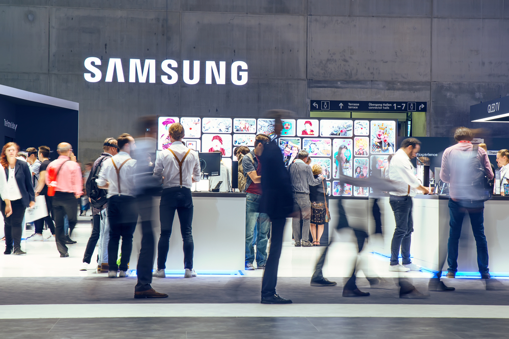 Samsung Electronics Beats Analysts Estimates, Expects $6.04B Profit For Q4