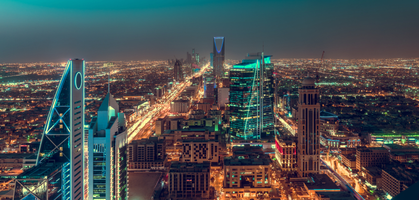 Saudi Arabia Plans To Spend $272 Billion Next Year Even As The Deficit Looms