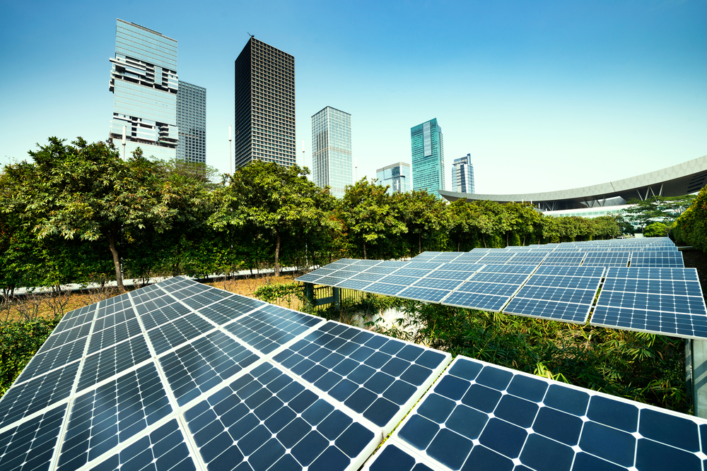 4 Sustainable Growth Markets In MENA