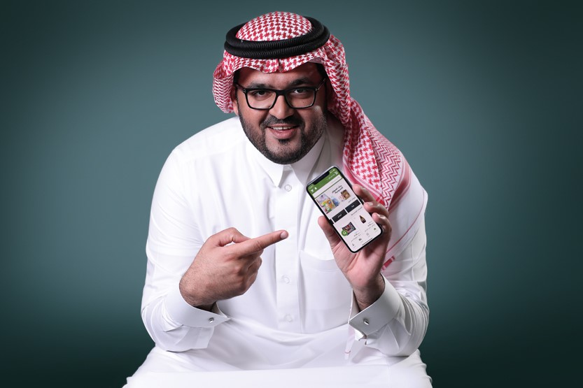 Changing How Saudi Consumers Shop For Groceries, Ahmad BinDawood Is Out To Conquer E-commerce