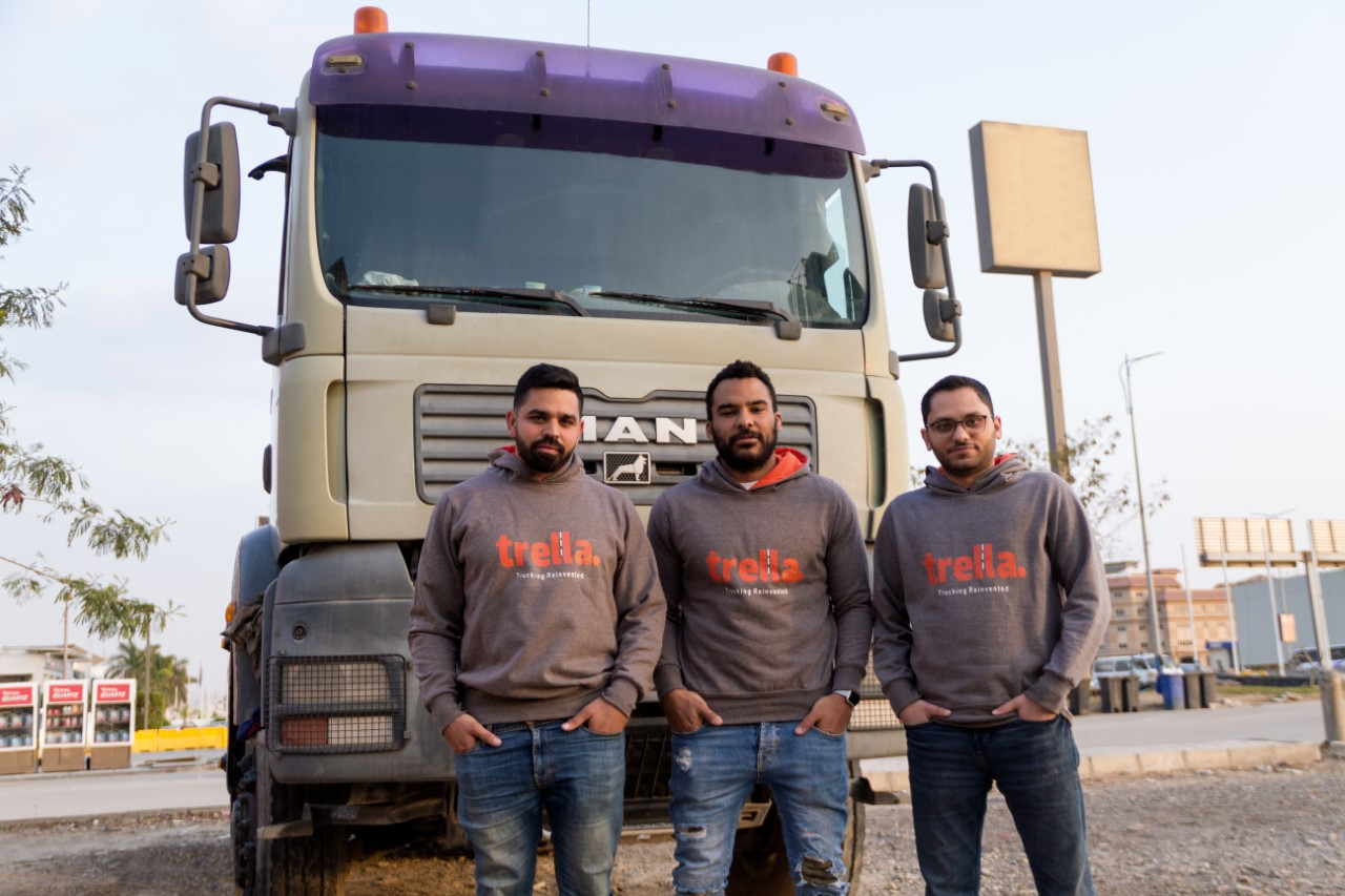 Egypt's Trella Secures More Than $600,000 In Pre-seed Round By Algebra Ventures