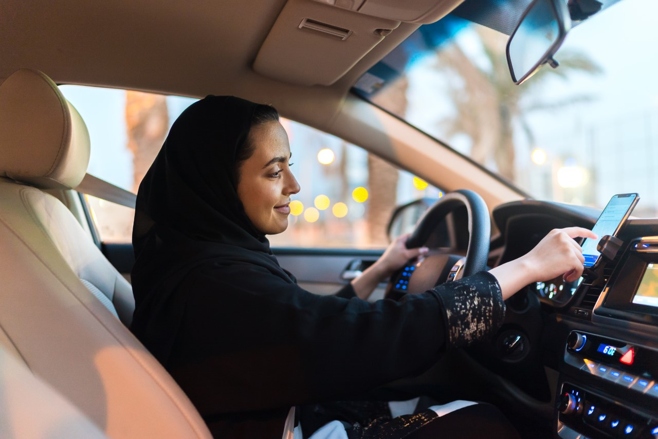 Uber Launches New Services For Women In Saudi Amidst MENA Expansion