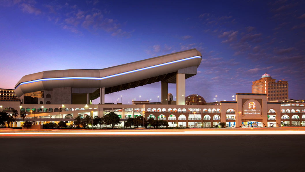 mall of emirates exterior 1