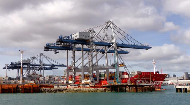 DP World Acquires Dubai-based Marine Logistics' Provider For $1 Billion