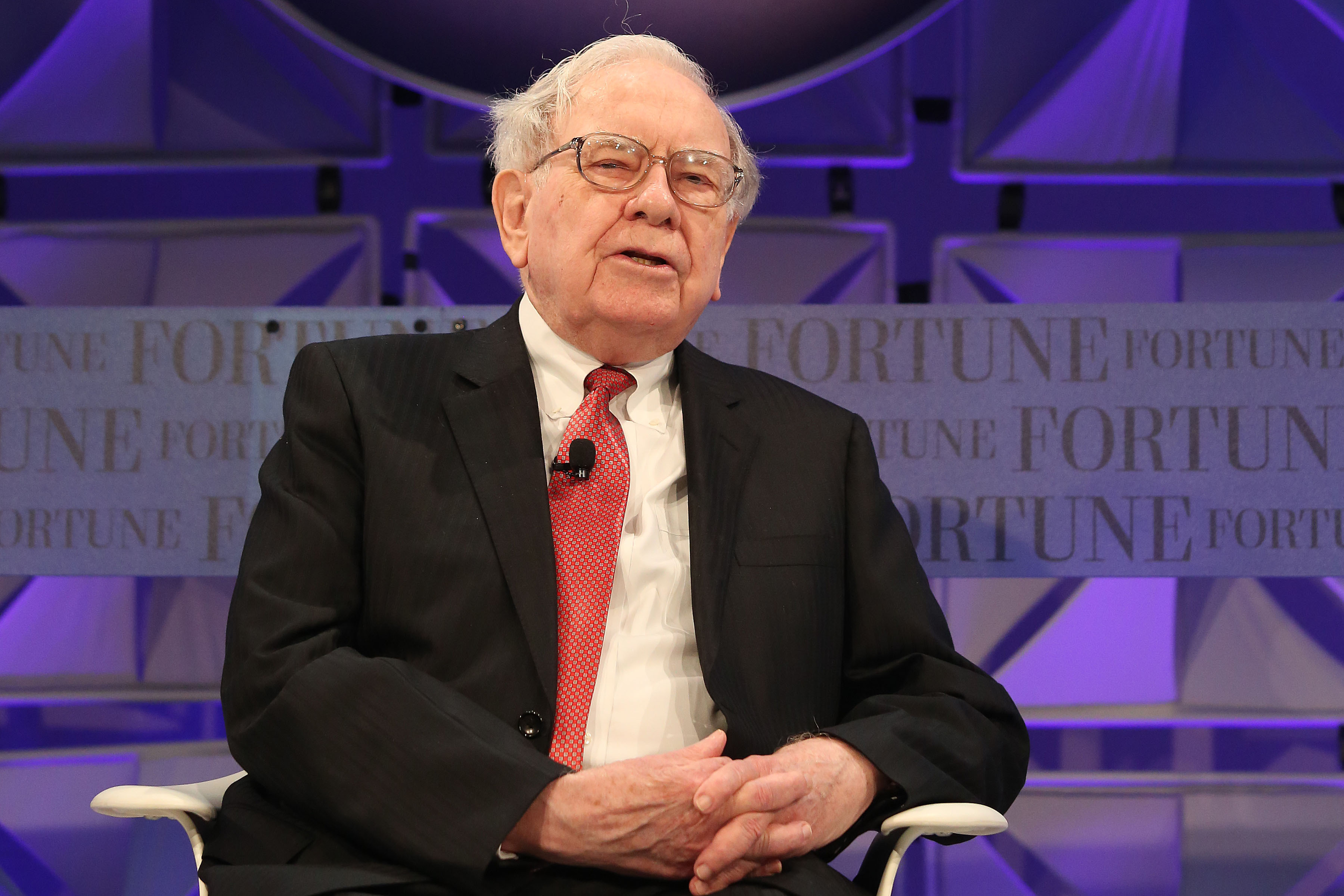 Warren Buffett's Residential Brokerage's Middle East Arm To Broker $5B Properties Deal By IBC Group