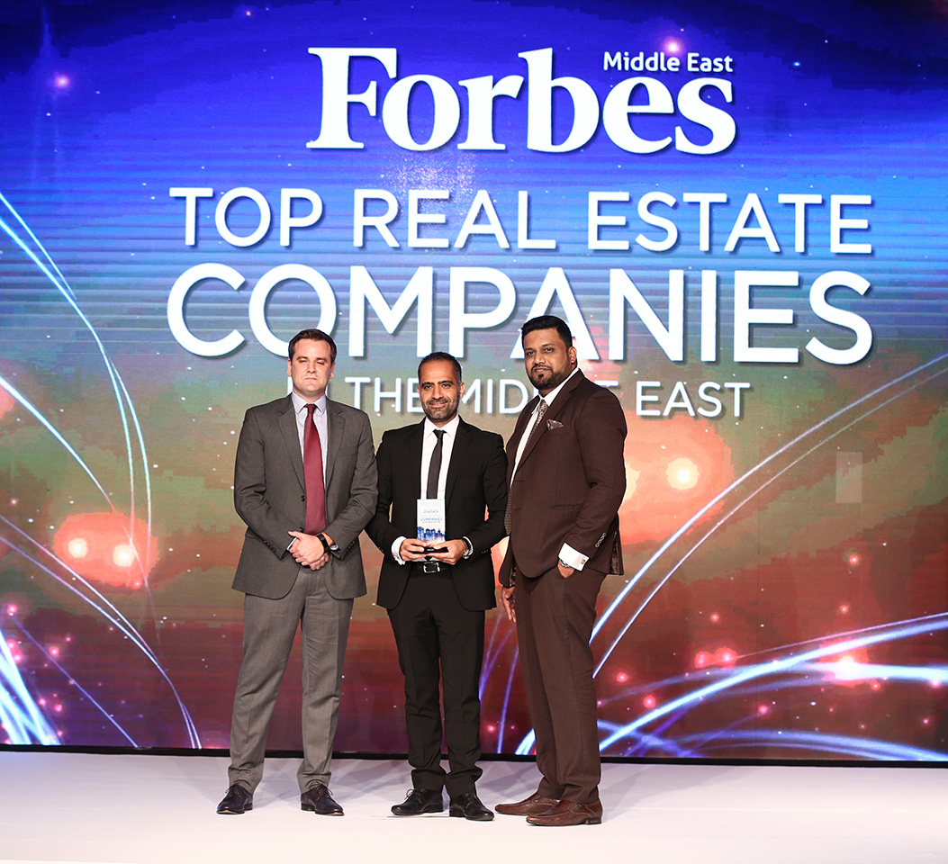 Top Real Estate Companies In the Middle East