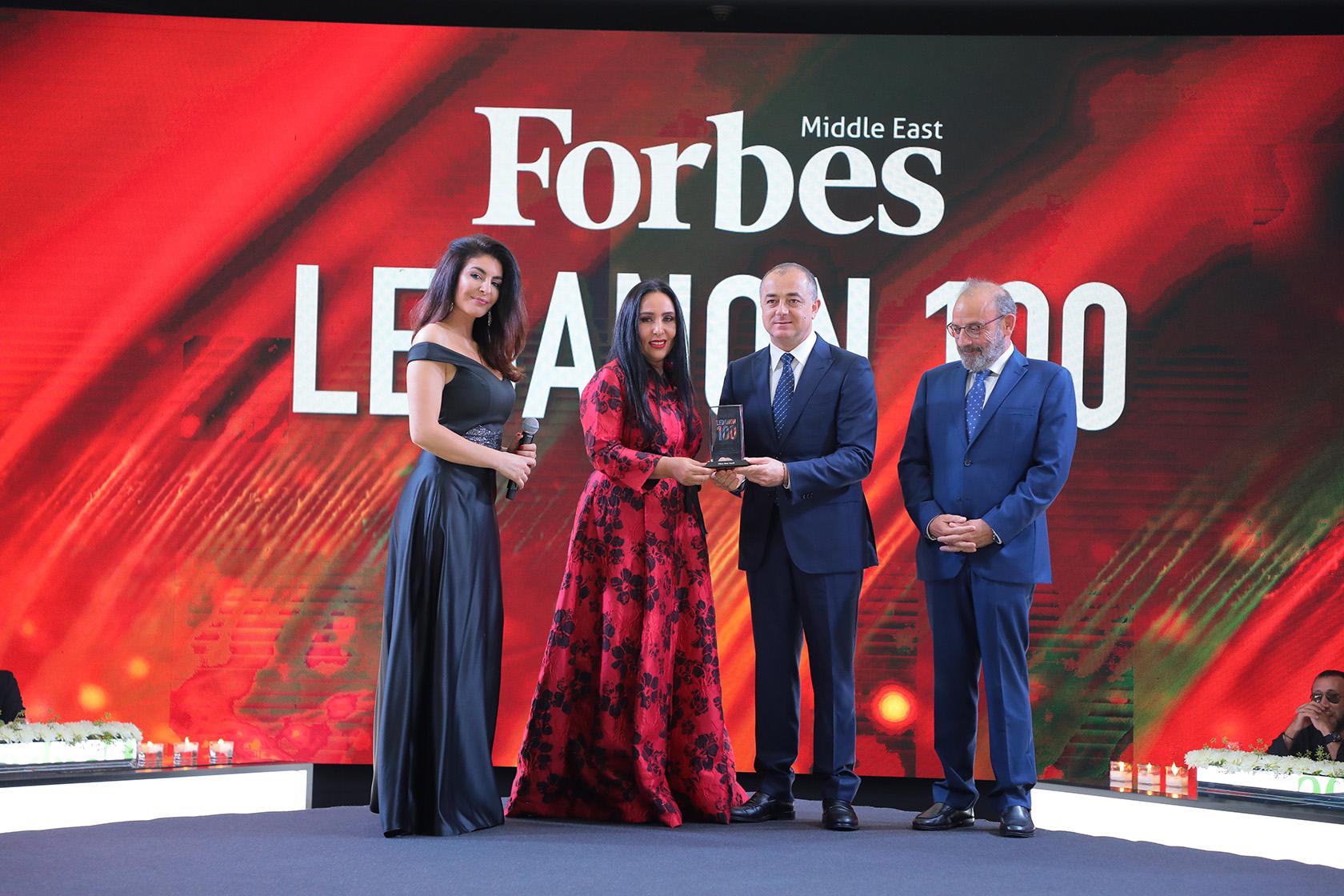 Lebanon 100; Le Royal Hotel-Beirut