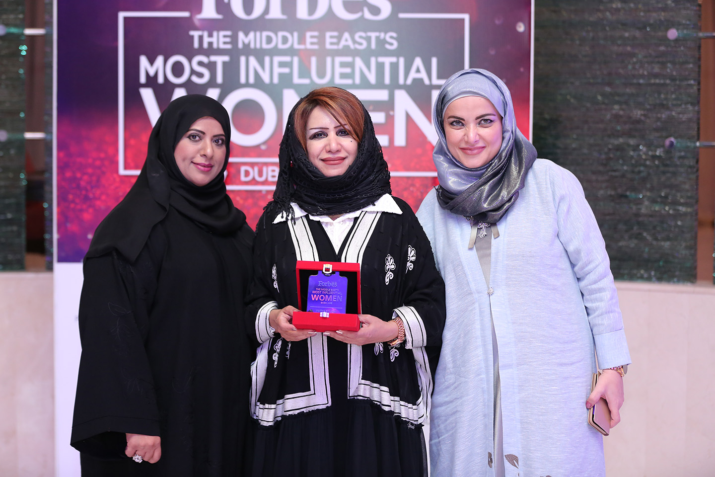 The Middle East's Most Influential Women