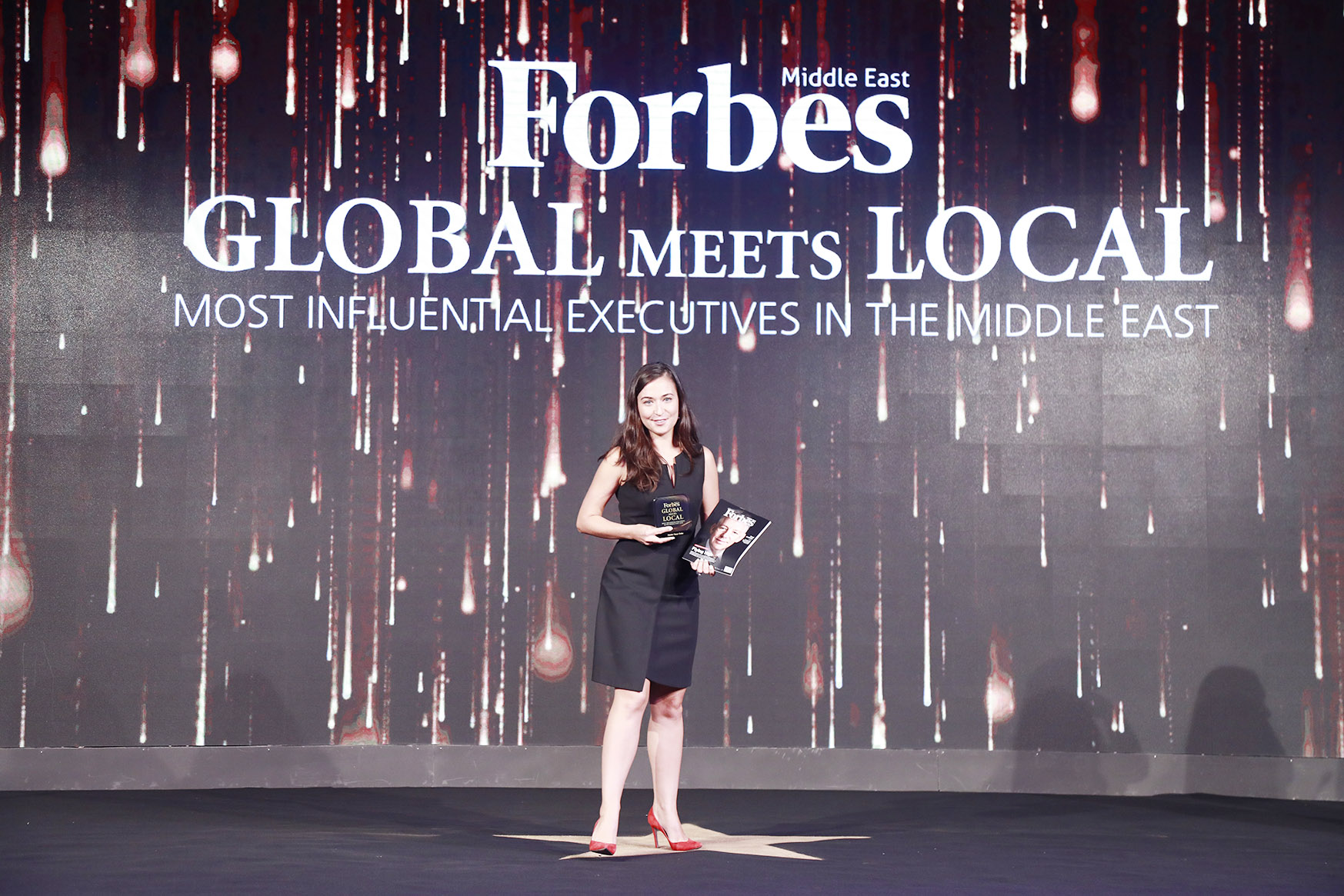 Global Meets Local 2019