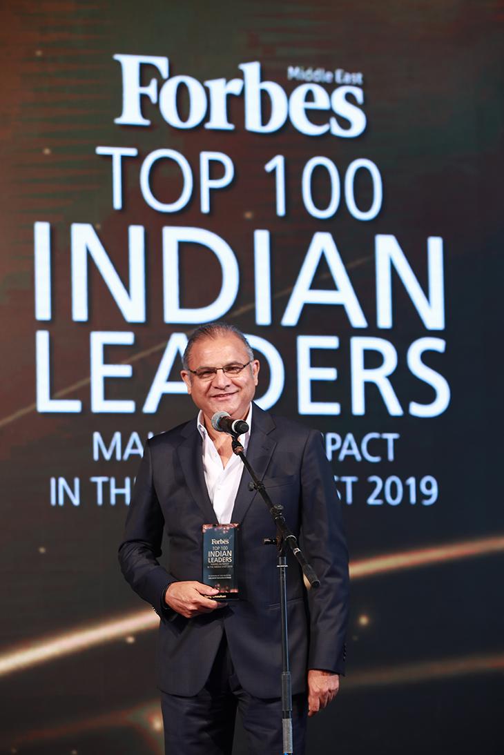 Tariq Chauhan, Group CEO at EFS