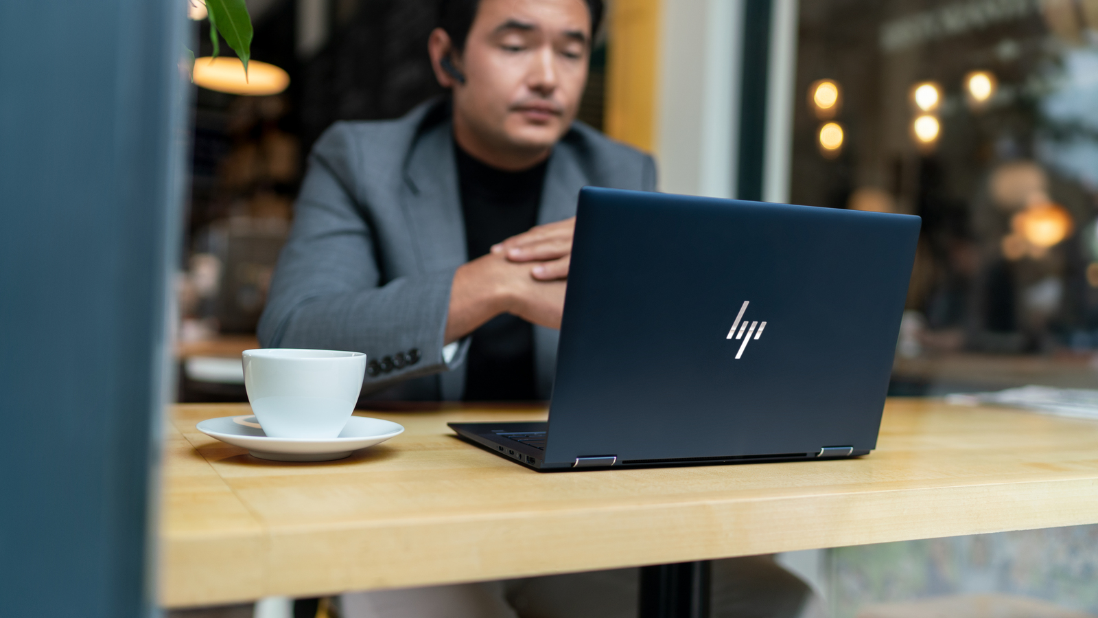 Introducing The HP Elite Dragonfly Notebook PC
