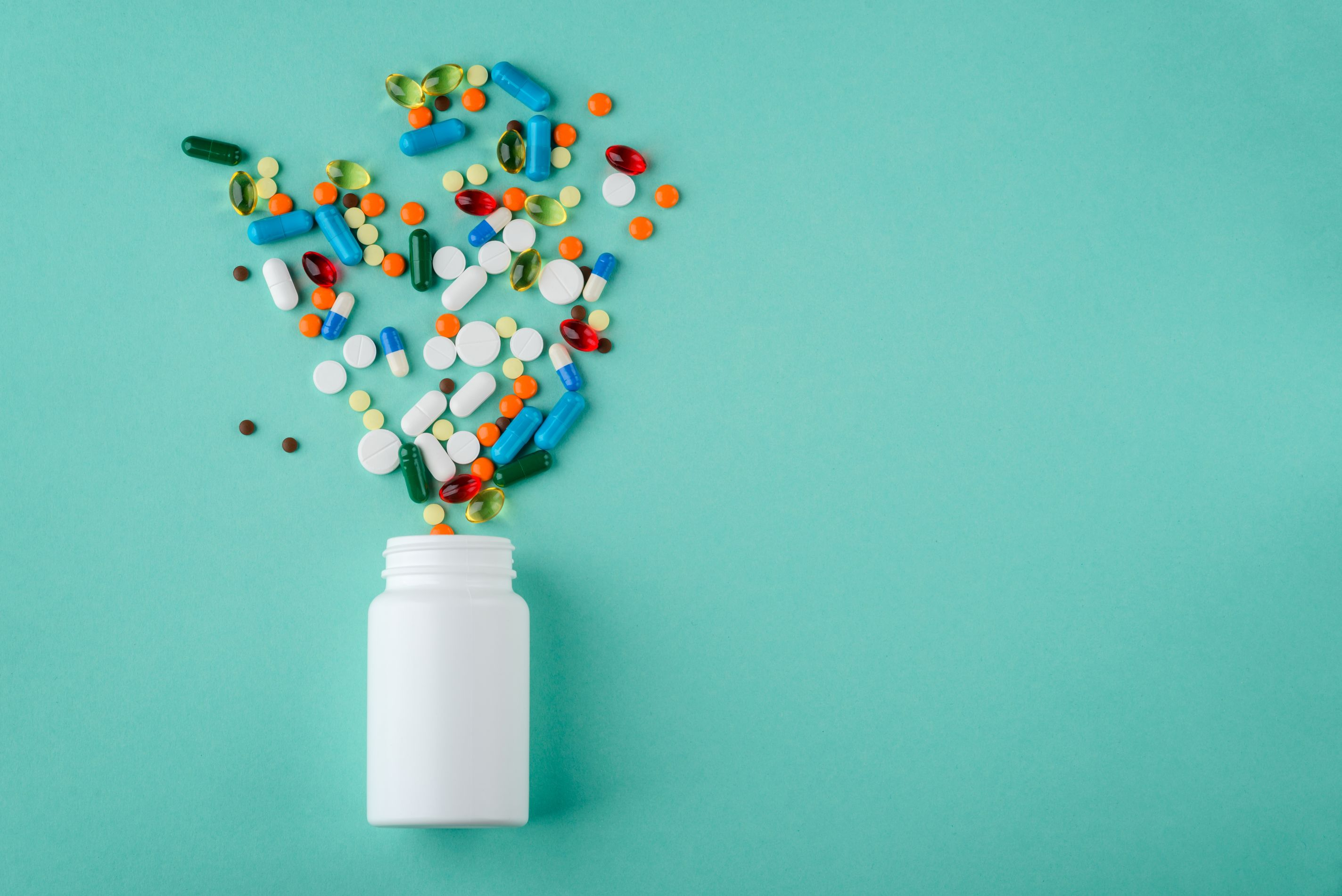 Changing The Growth Paradigm In Pharmaceuticals