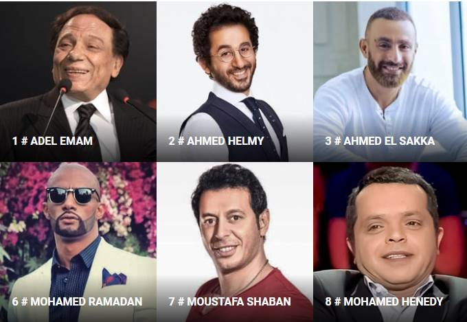 The World's Richest Arabs 2018 - Forbes Middle East