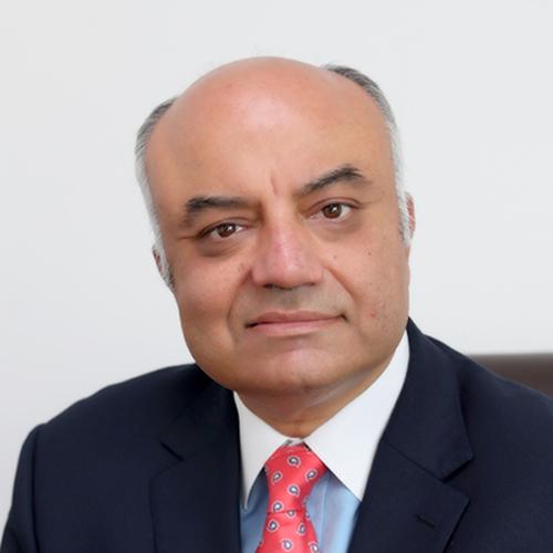 Sandeep Chouhan
