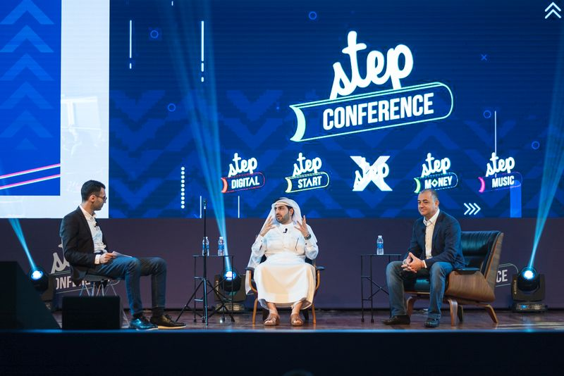 step conference 2
