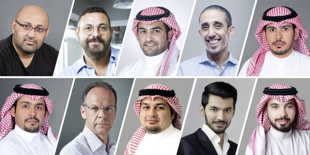 the 50 most promising saudi startups
