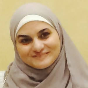 Amany Zaher