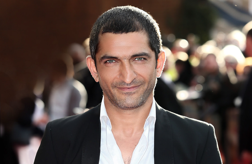 amr waked story