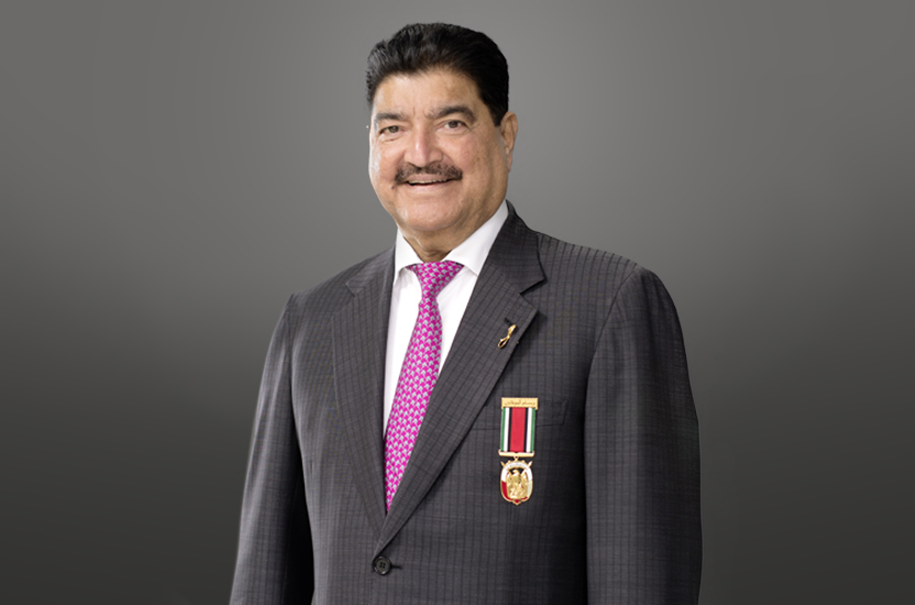 UAE Billionaire B.R. Shetty Lost More Than $500M After Muddy Waters Report