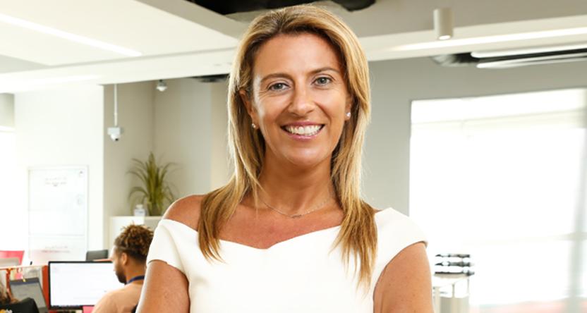 Donna Benton's Discount Voucher Business Went Digital And Investors Lined Up