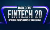 Top 20 Fintech Startups In The Middle East 2018