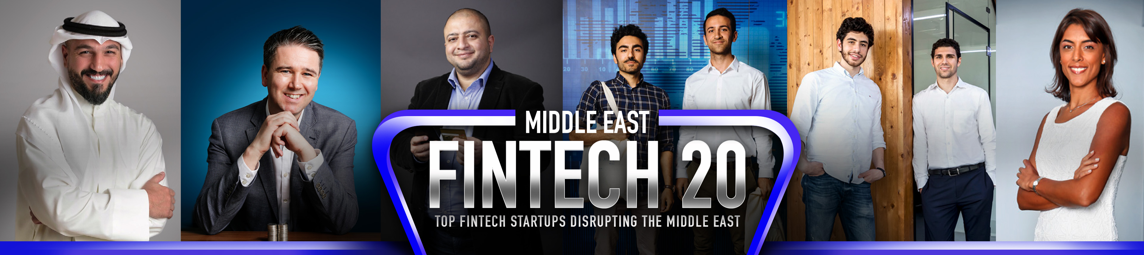 Top 20 Fintech Startups In The Middle East 2018 - Forbes