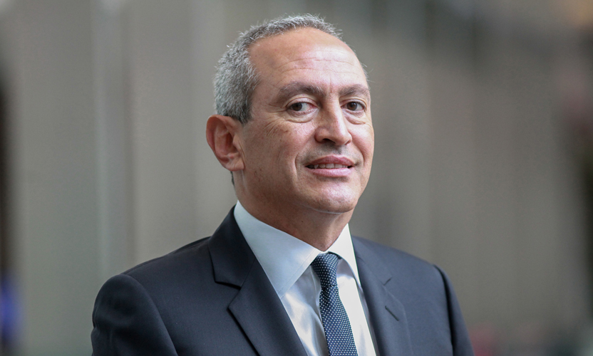 Egyptian Billionaire, Nassef Sawiris, Sells Part Of Lafarge Holcim Stake For $67.5 Million