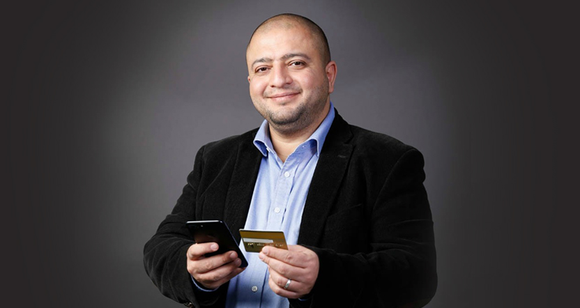 MadfooatCom's Nasser Saleh On Bringing E-Payments To A Cash-Based Economy
