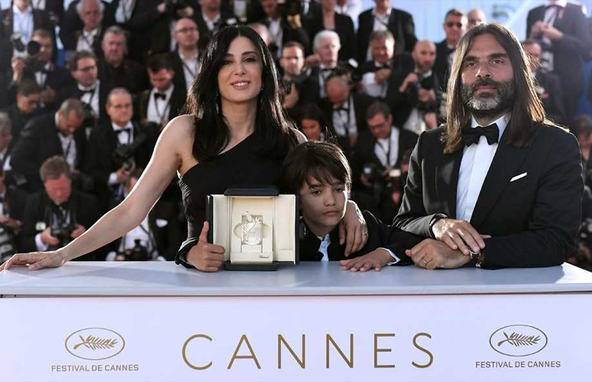 ON THE RED CARPET: ARAB FILMS THAT WON AT CANNES