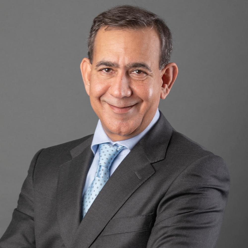Mastercard's MEA President Joins U.S. Presidential Advisory Council