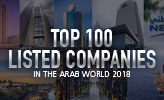 Top 100 Listed Companies In The Arab World 2018