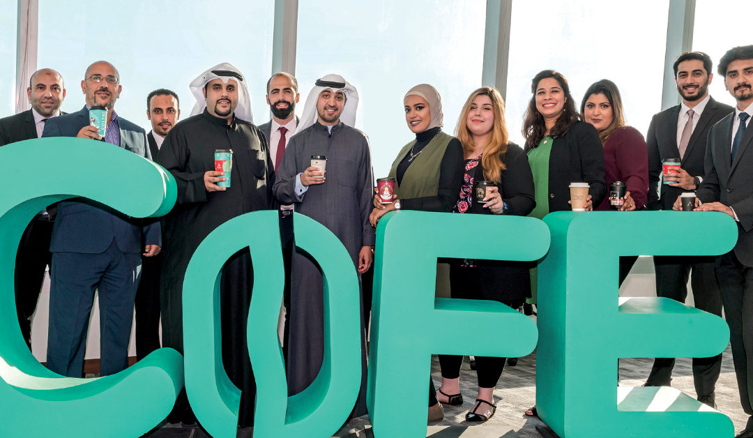 Kuwait-Based Coffee Delivery AppCOFESecures $3.2 Millionin Pre Series A funding