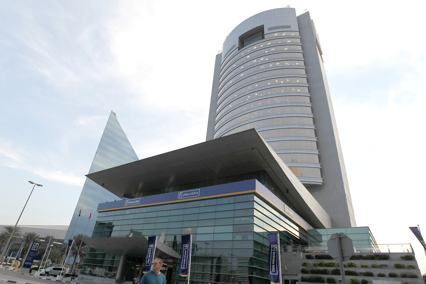 Emirates NBD's Expansion In Saudi Gets A Boost As It Wins Approval For 20 Branches