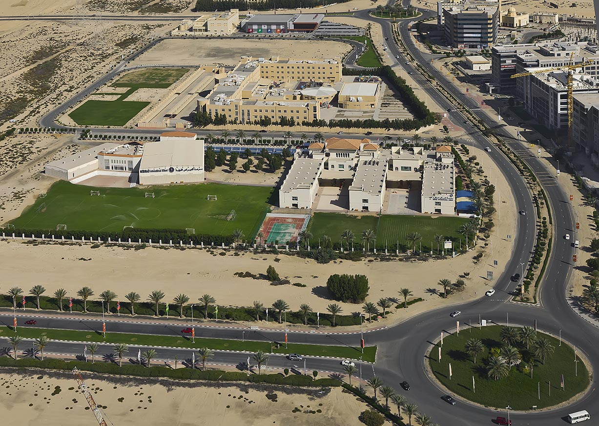 dubai investments park