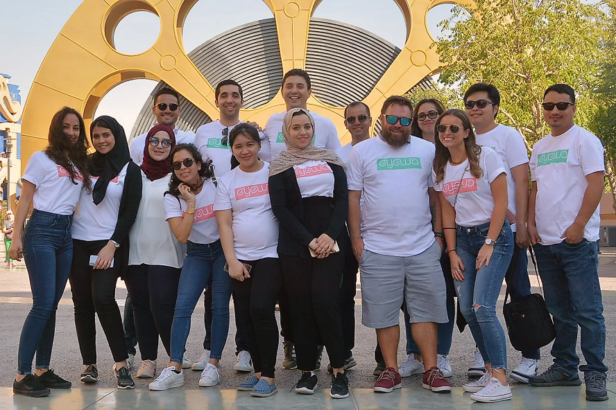 eyewa Raises $7.5 M In Series A Round, Eyeing MENA Expansions