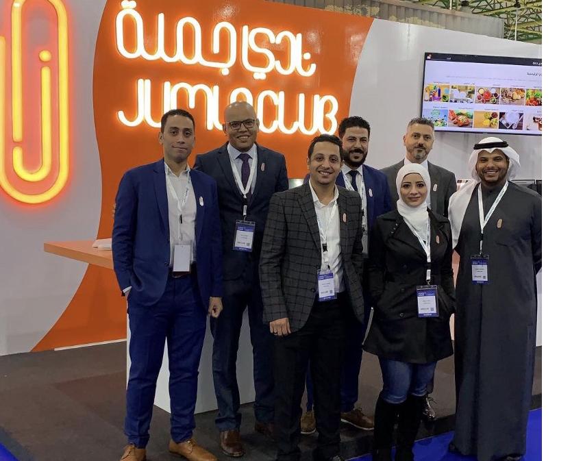Kuwait's Jumla Club Closes Seven-Figure Pre-Series A Round