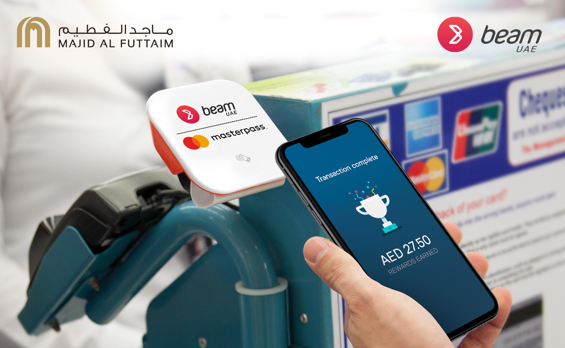 majid al futtaim acquires uae27s leading mobile wallet app