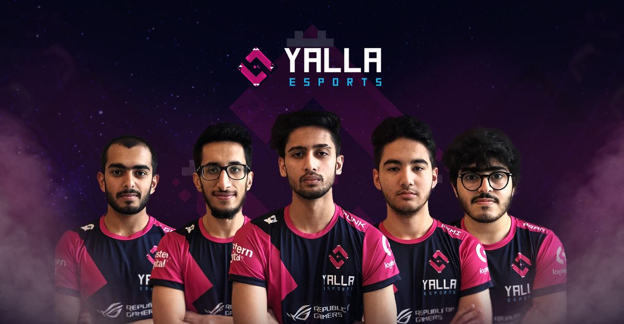 Dubai-Based Esports Startup Secures Funding, As Industry Revenues Could Hit $1.1 billion in 2019