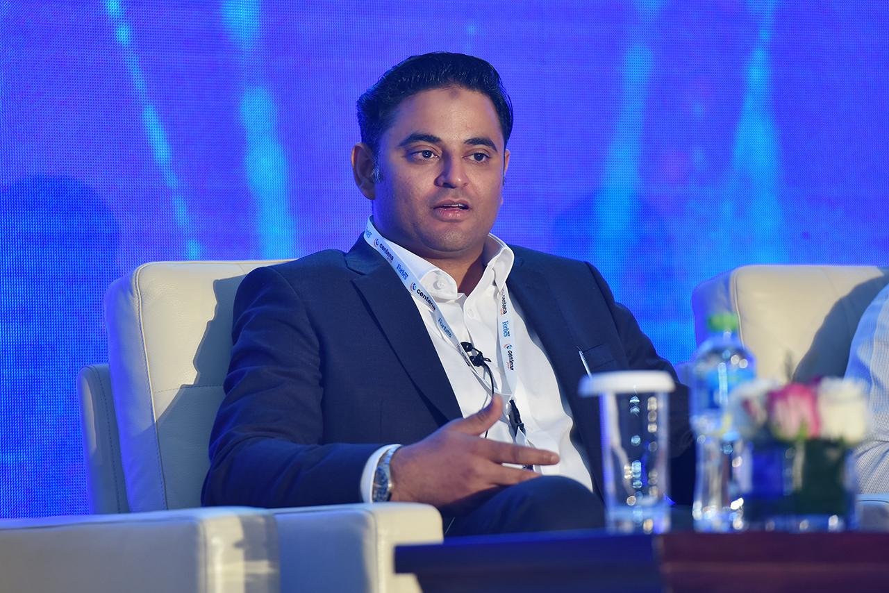 Atif Rahman, Director & Partner at Danube Properties