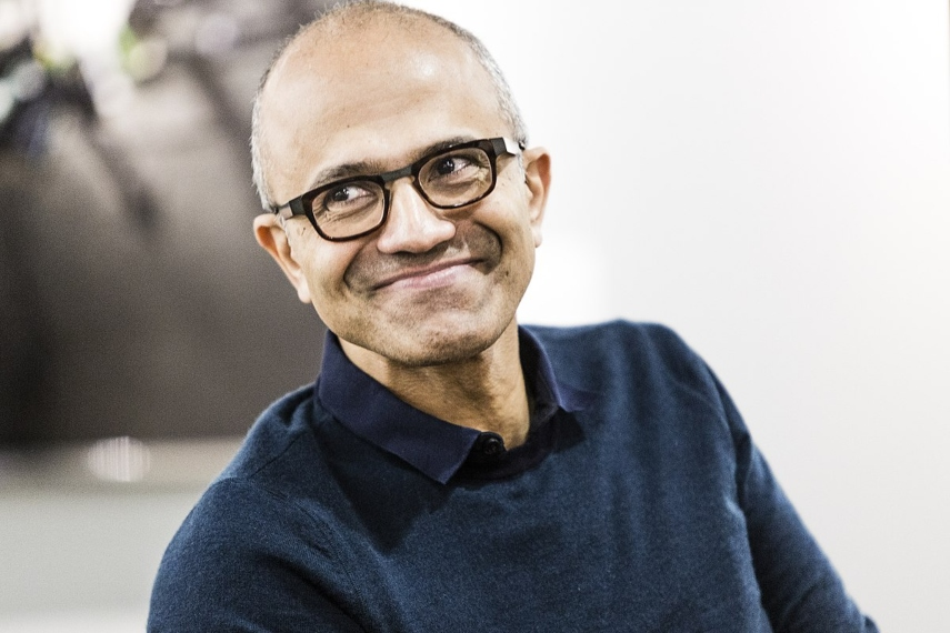 Microsoft's Thriving Cloud Business Raises CEO's Salary To $42M